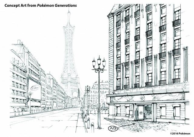 Pokémon-generations1