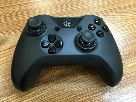 controle- Console
