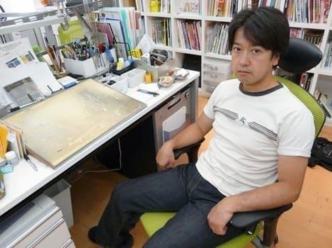 Makoto Raiku – Zatch Bell!